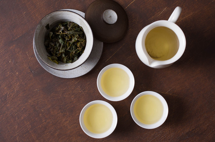 ТОП-5 мифов о чае, которые мешали нам всю жизнь