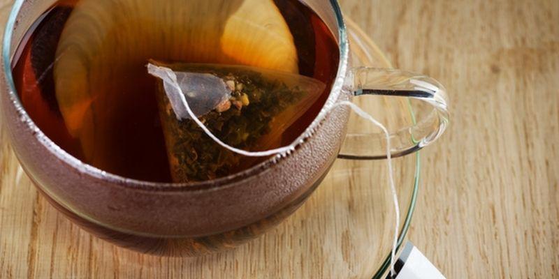 Чай в пакетиках оказался лучше дорогого