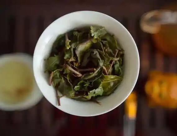 Что произойдет с организмом, если пить зеленый чай каждый день?