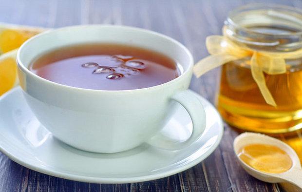 Этот чай хотя бы раз в неделю нужно пить всем!