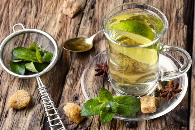 Как правильно пить зеленый чай?..