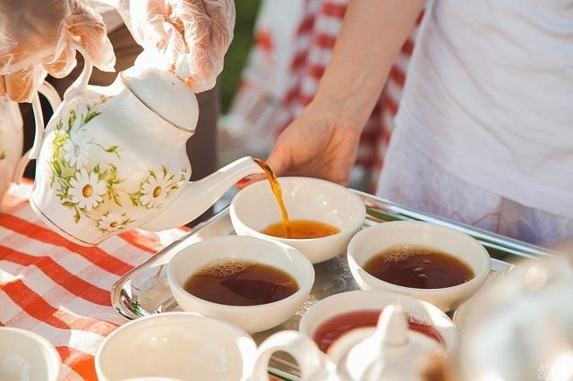 Чем вреден чай: 6 выводов ученых