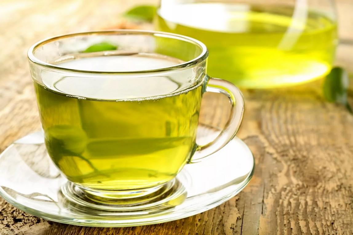 А вы знаете, почему полезен зеленый чай?