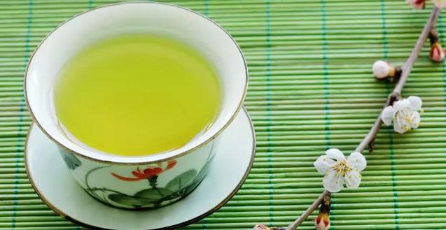 6 чаев, которые блокируют жир и улучшают настроение