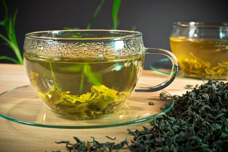 Чем зеленый чай вреден для женщин