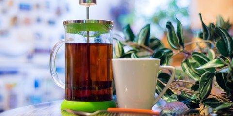 Ученые предупредили любителей чая и кофе