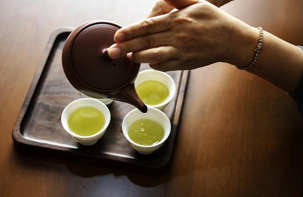 Ученые объяснили, почему употребление зеленого чая защищает от рака