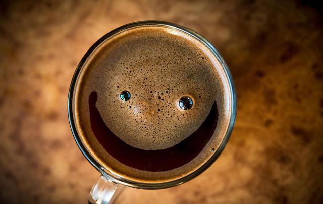 9 полезных альтернатив кофе