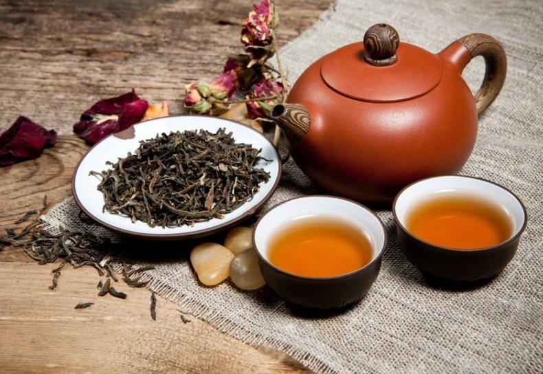 Лечение геморроя: 5 полезных чаев