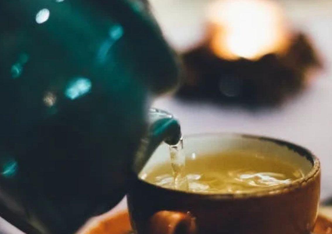 Несколько ежедневных чашек чая могут помочь жить дольше