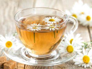 Назван лучший чай против тревожности и депрессии