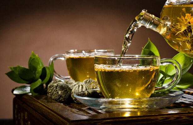 6 причин пить зеленый чай