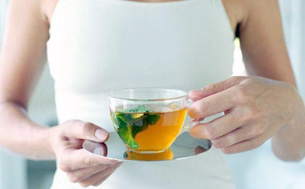 Профилактические чаи для похудения
