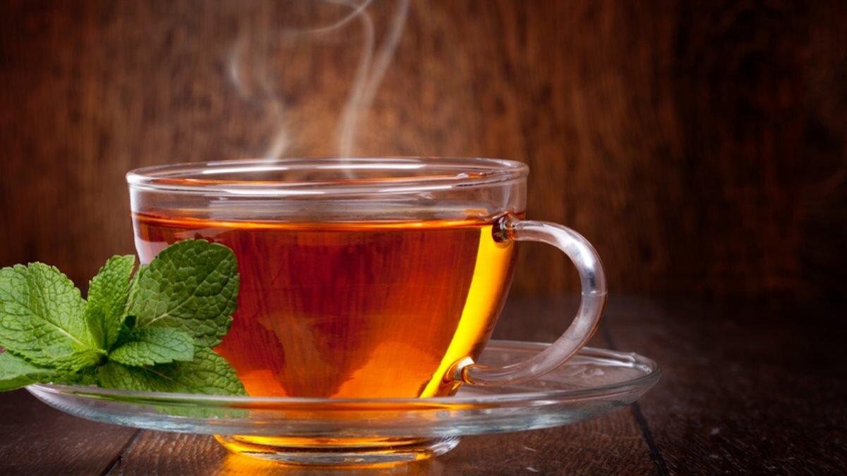 Чай, редька и свекла при желчнокаменной болезни
