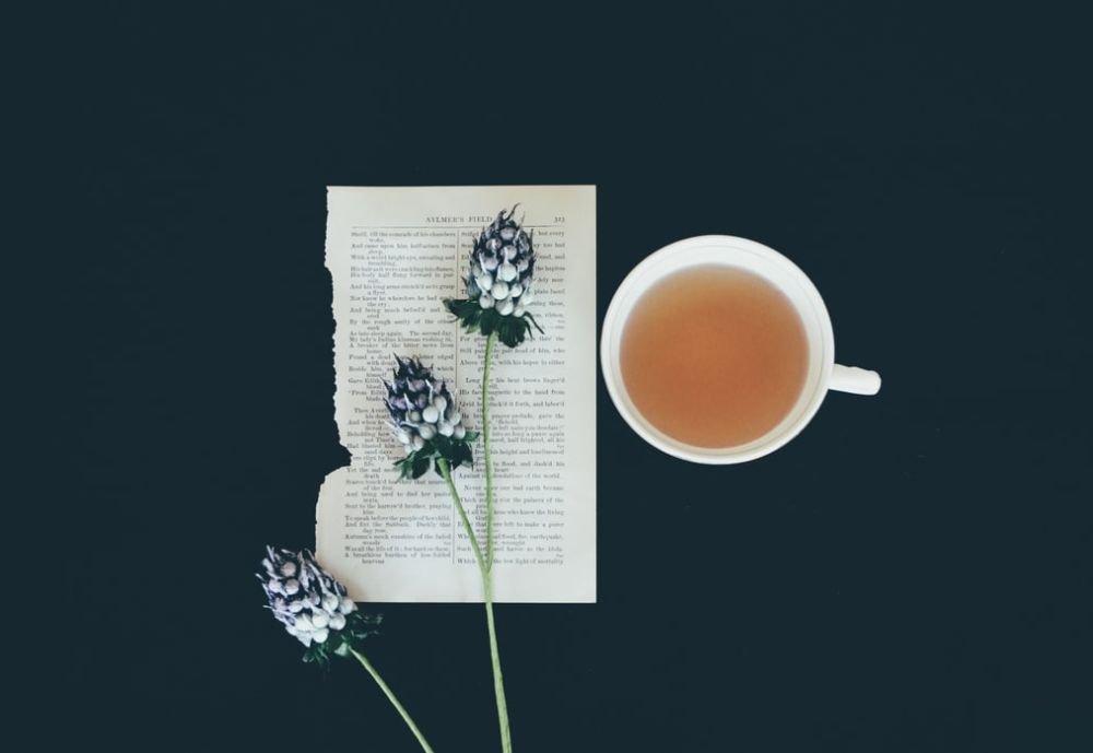 7 причин пить чай с лемонграссом