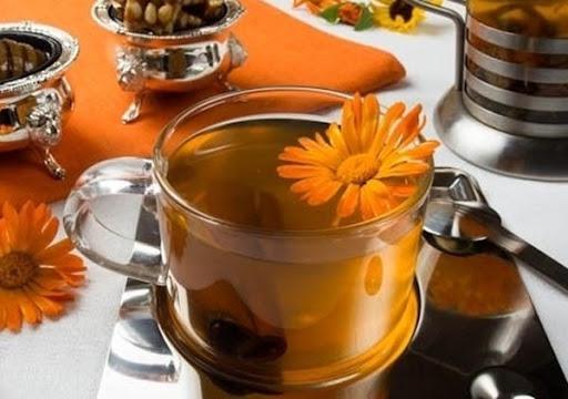 Солнечный чай