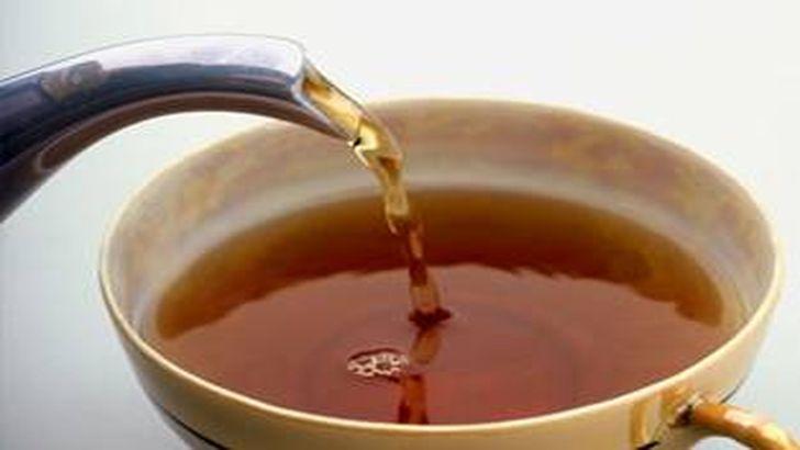 Чай защищает от диабета