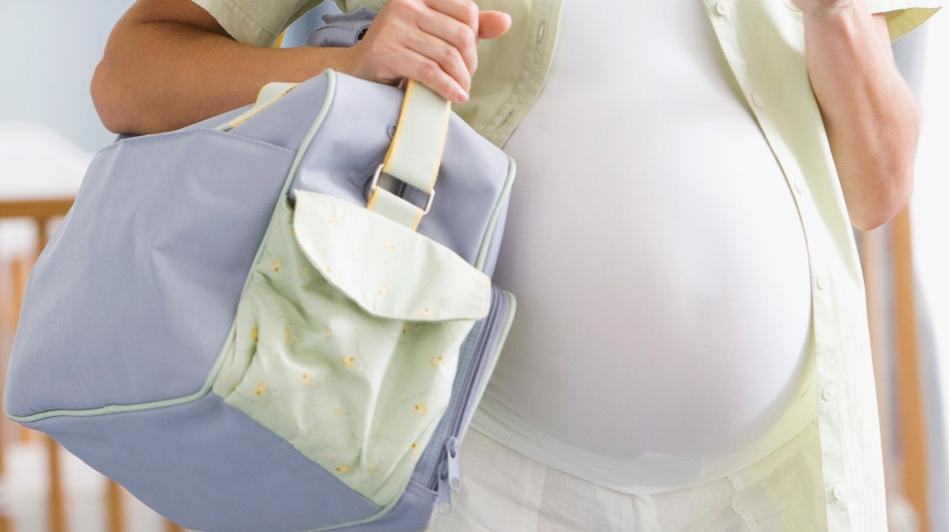 Как добираться в роддом: полезные советы