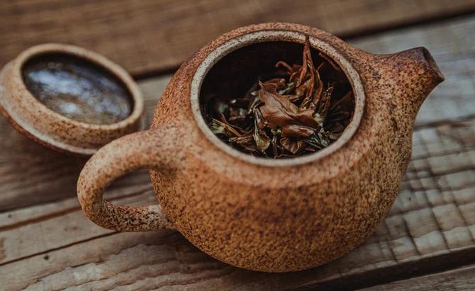 Лапсанг сушонг – чай со вкусом дыма, дёгтя или копчёностей