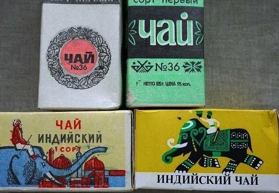 Вся правда про советский чай: кто виноват, что сейчас он не такой, как раньше?