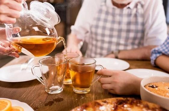 Теин и кофеин: в чем разница и где различия двух веществ?