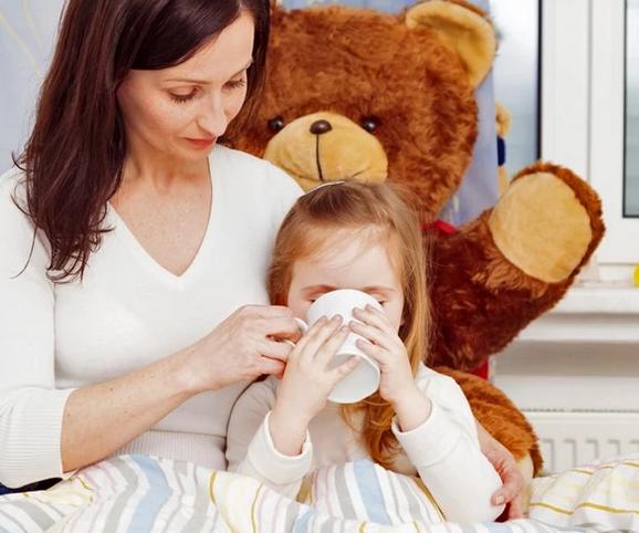 Чай для детей: какой, когда и сколько? Краткий гид по всем «можно» и «нельзя»