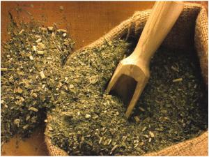 Из чего делают чай мате, основные свойства, рецепты