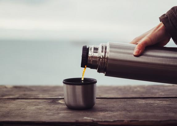 Особенности заваривания чая в термосе