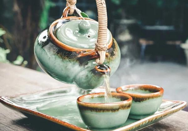 Чай и кофе – это кислота или щелочь? И почему это важно для организма?