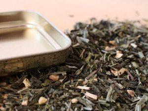 Как хранить чай в домашних условиях и в чем лучше?