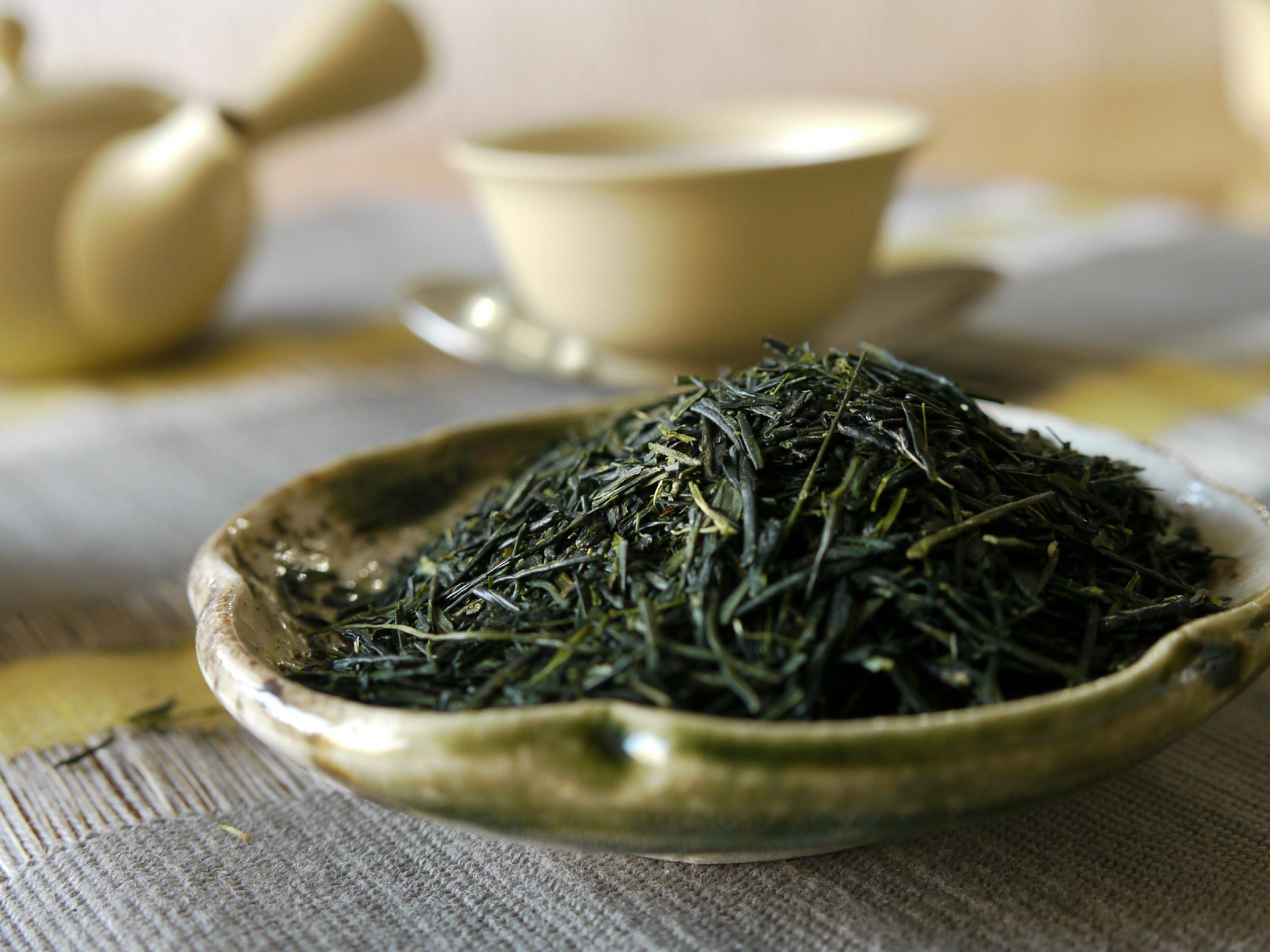 Нежная и терпкая сенча. Всё, что вам нужно знать о самом популярном японском зеленом чае