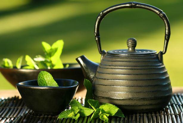 ТОП-19 причин чаще пить чай