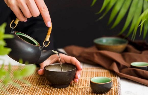 Зеленый чай и улун: в чем разница?
