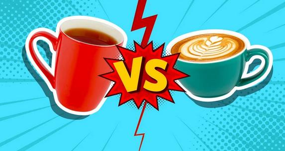 Чай или кофе: что полезнее?