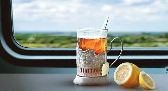 Самый русский чай. Польза и вред чая с лимоном