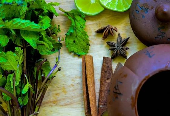Национальные чайные традиции, которые нас удивили