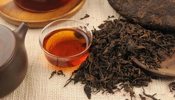 Пять сортов чая, которые помогут восстановиться