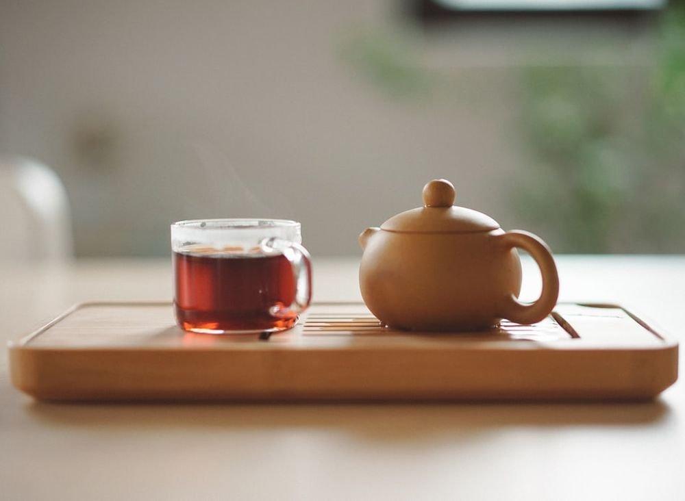 Чем полезны разные сорта чая
