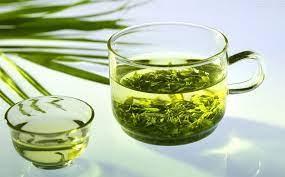 Каким еще бывает зеленый чай