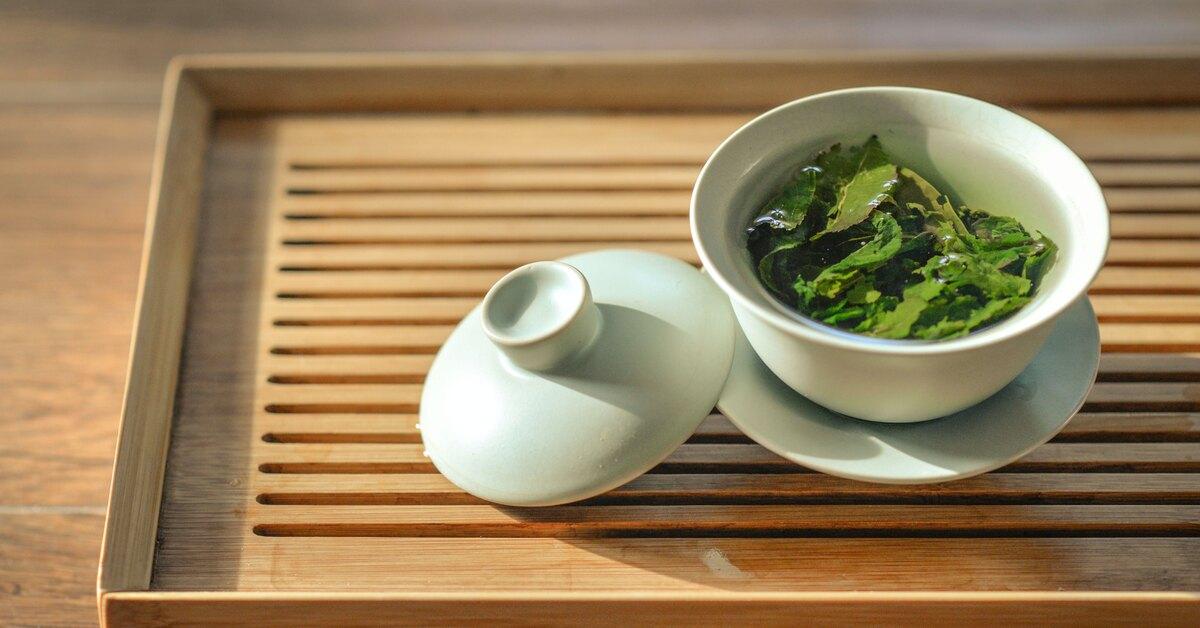 5 преимуществ зеленого чая перед остальными напитками