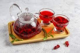 Названы целебные свойства чая каркаде