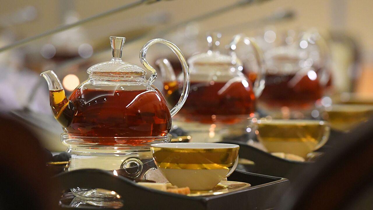 Ученые объяснили, как чай влияет на кровяное давление