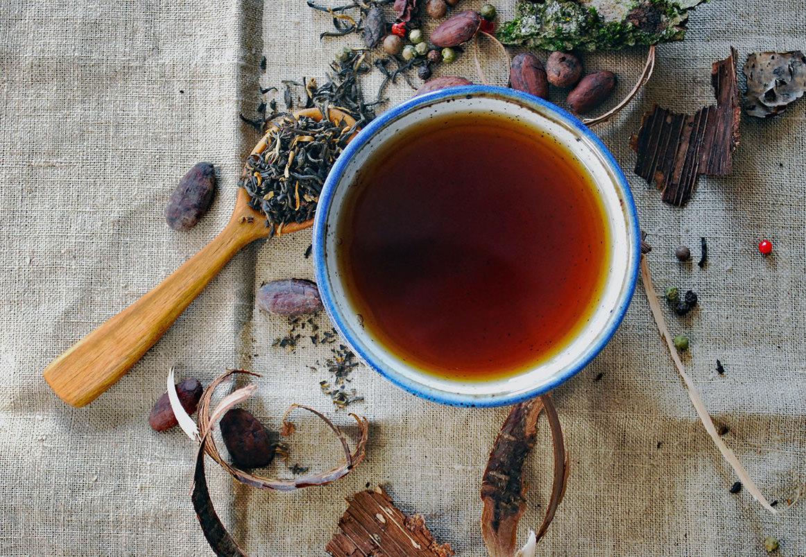 Пей, сколько хочешь! Полезные свойства чая