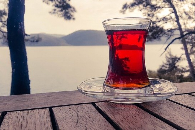 В сезон инфекций нужно пить чай с черным перцем