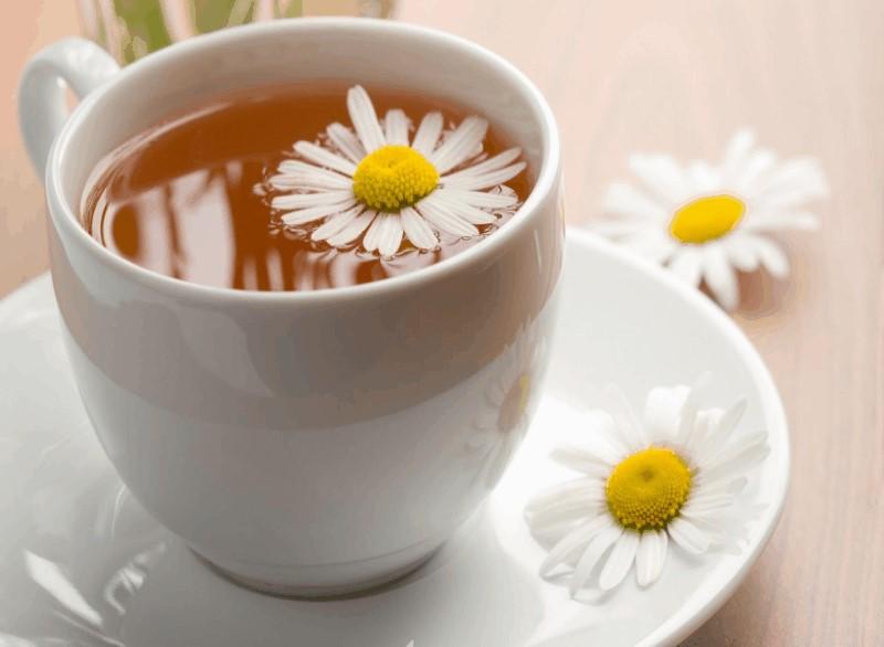 Чай из ромашки снизит уровень глюкозы и даже предотвратит развитие диабета