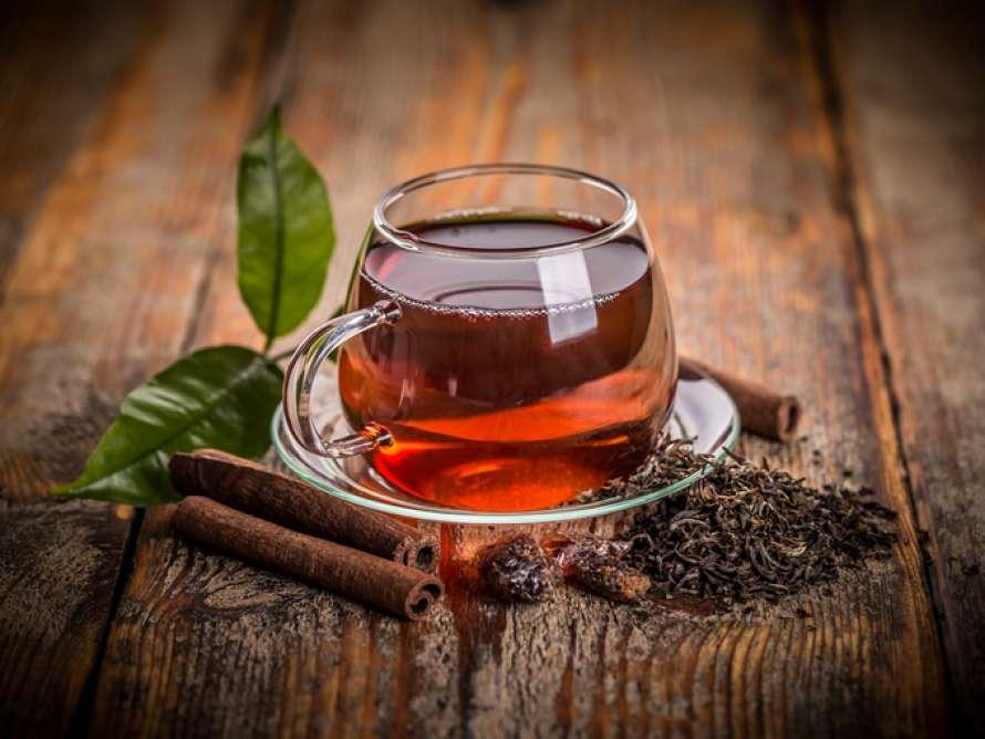 Назван травяной чай, защищающий от смертельных заболеваний