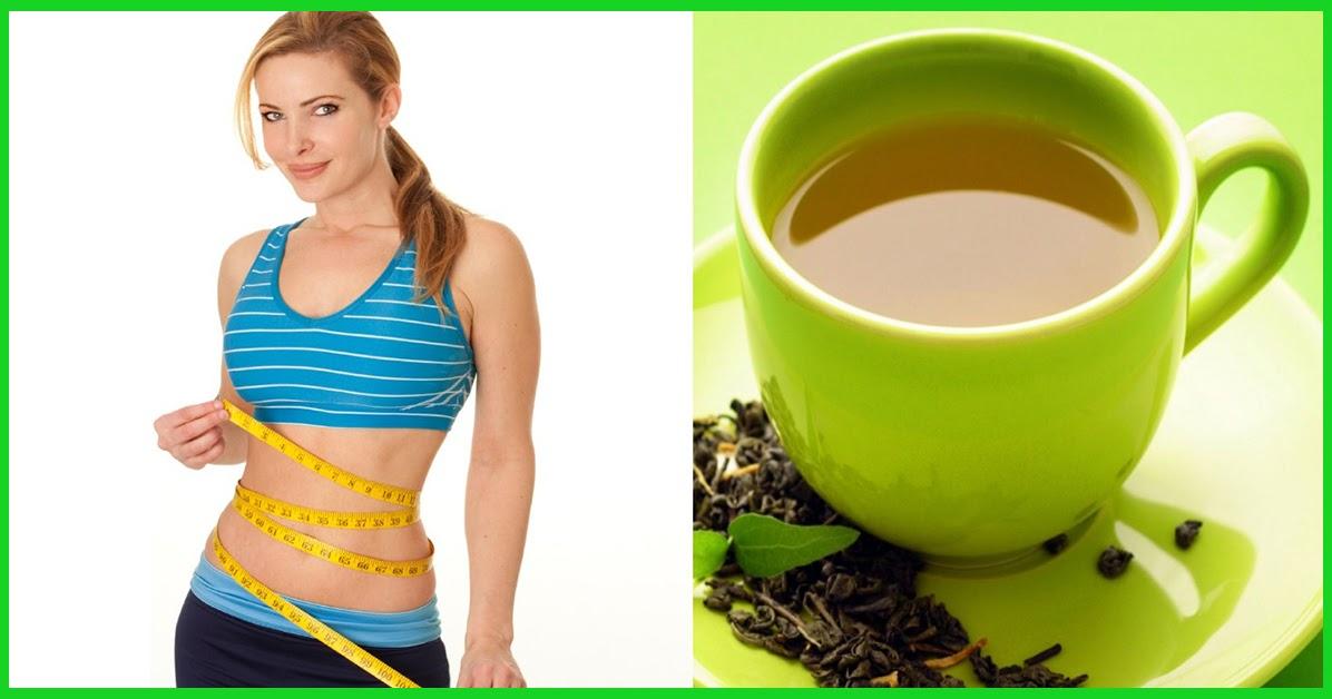 Похудеть на чае: 6 самых эффективных с точки зрения науки