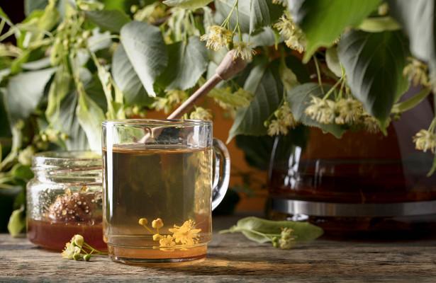 Травяные чаи, которые лечат не хуже других лекарств