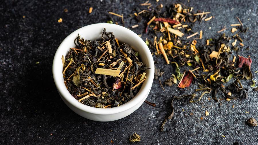 Черный чай против коронавируса: помогает или нет?