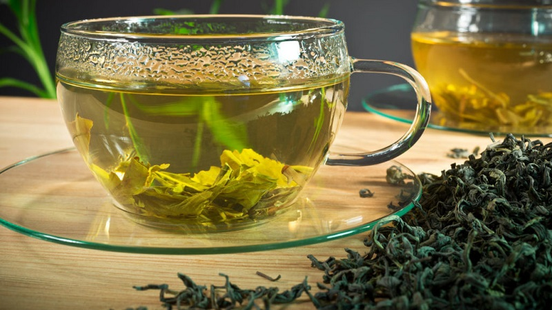 10 эффективных чаев для очищения и похудения
